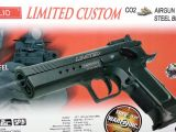 TANFOGLIO LIMITED CUSTOM CO2BB